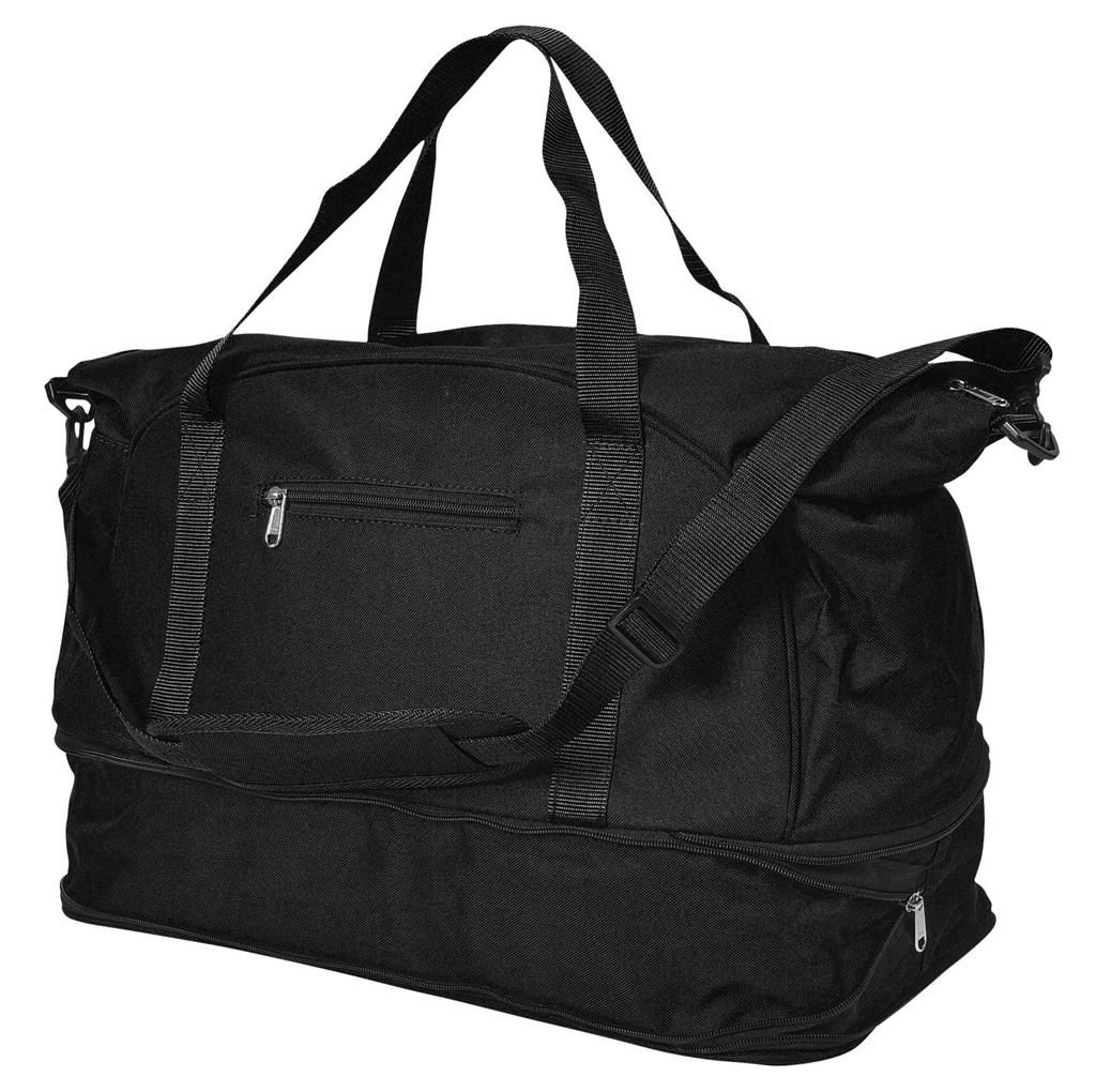 EXPANDABLE HOLDALL