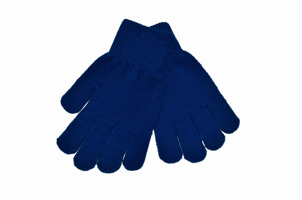 STRETCH GLOVES - ROYAL