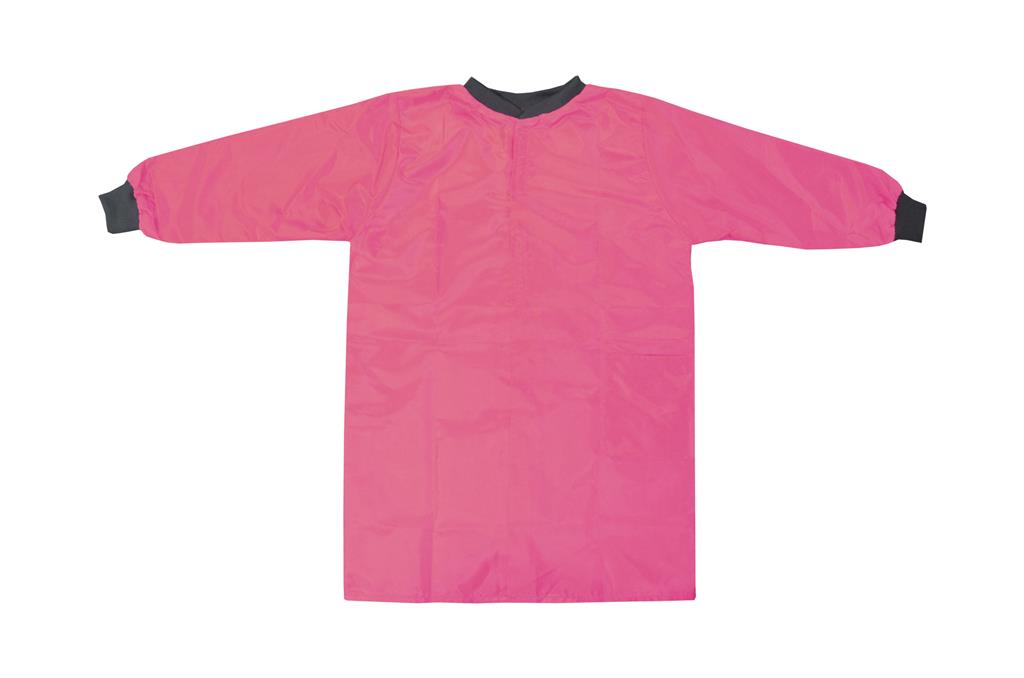 ECONOMY PAINTING SMOCK PINK