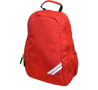 PRE-SCHOOL BACKPACK