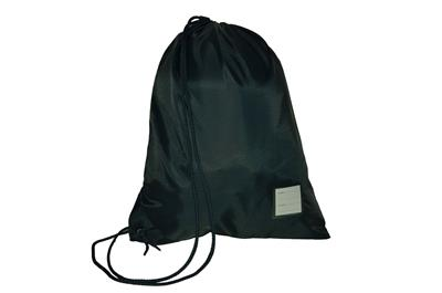 SIDE DRAWSTRING BAG