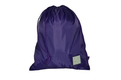TOP DRAWSTRING BAG