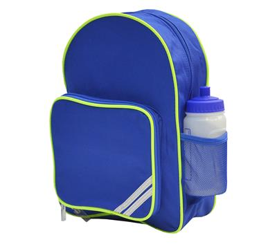 HI-VIZ INFANT BACKPACK