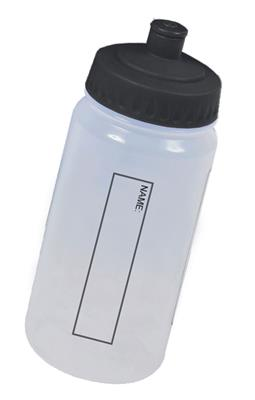 ECOPURE BIO BOTTLE - 500ml