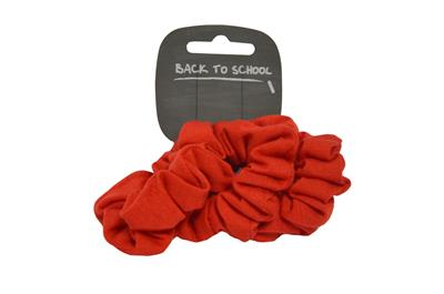 3 PACK JERSEY SCRUNCHIE